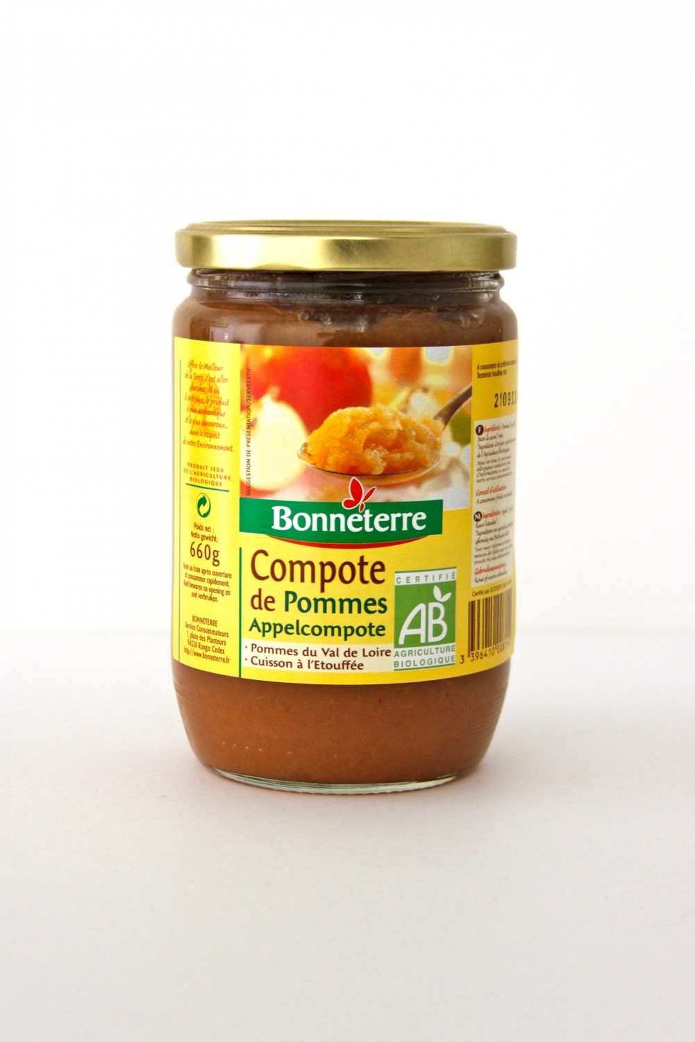 Appel Compote