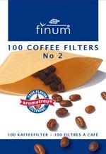 Koffie filters no.2