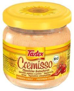 Cremisso paprika-chili