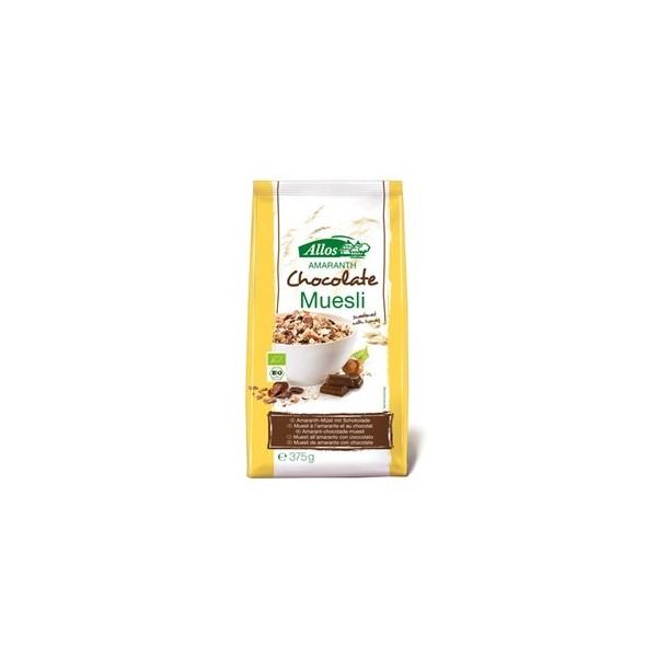 Amarant Choco Muesli
