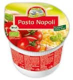 Pasta Napoli cup