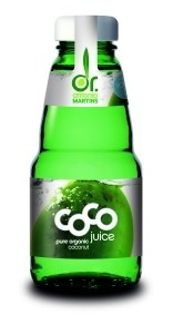 Pure coco drink