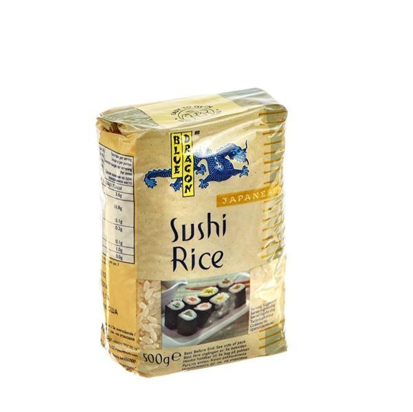 Sushi Rijst