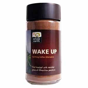 Wake-cup guarana drink