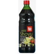 Shoyu classic (mild)