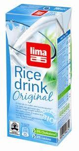 Rice drink original