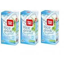 Rice drink original mini 3pk
