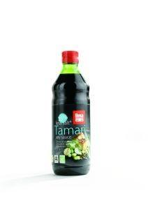Tamari less salt