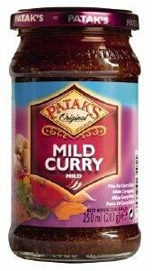 Milde Curry