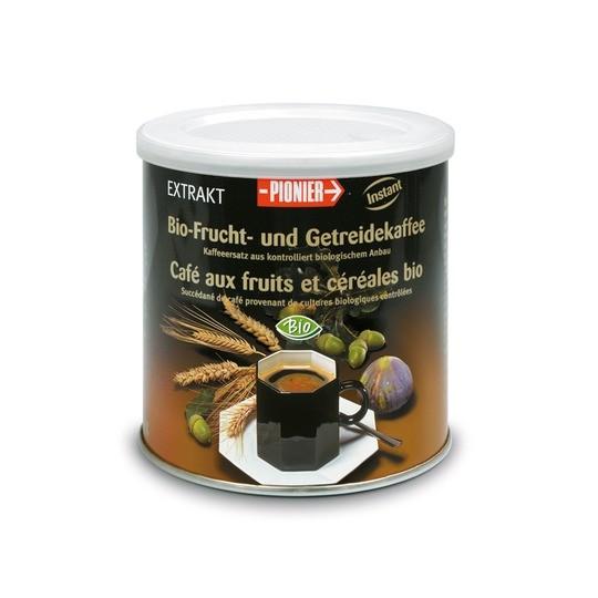 Vruchten-granenkoffie(instant)