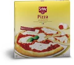 Pizzabodem (2 stuks)