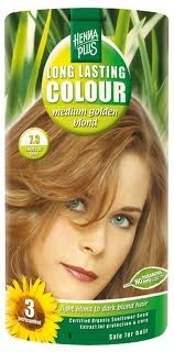 Long Lasting Colours 7.3 Medium Golden Blond