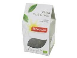China Earl Green