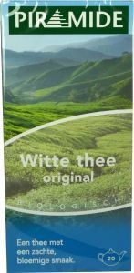 Witte thee Original