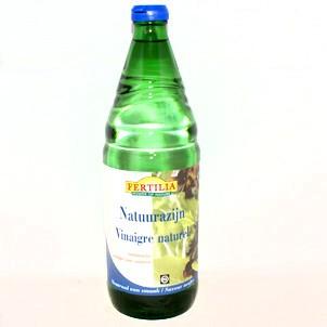 Natuurazijn (inmaakazijn)