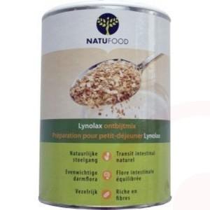 Lynolax ontbijt