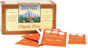 Ayurveda Digest Plus