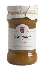 Pompoen chutney