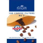 Koffie filters no.2
