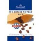 Koffie filters no. 4