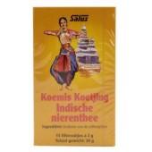 Koemis-koetjing thee