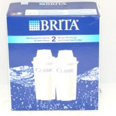 Filterpatroon Classic 2-pack
