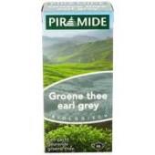 Groene thee Earl Grey