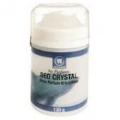 Deodorant solid crystal